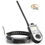 Radar de localización telemétrico/GPS  Tek V1