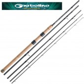 CANNE TRUITE GARBOLINO EXTREME TROUT AN - 5 BRINS