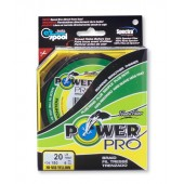 TRESSE POWER PRO Yellow/Jaune