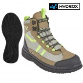 Botas.Hydrox Impact Vibram