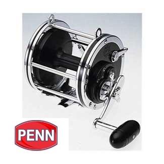 Penn 9 m moulinet