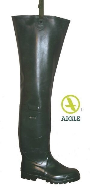 Cuissarde Riviere Aigle