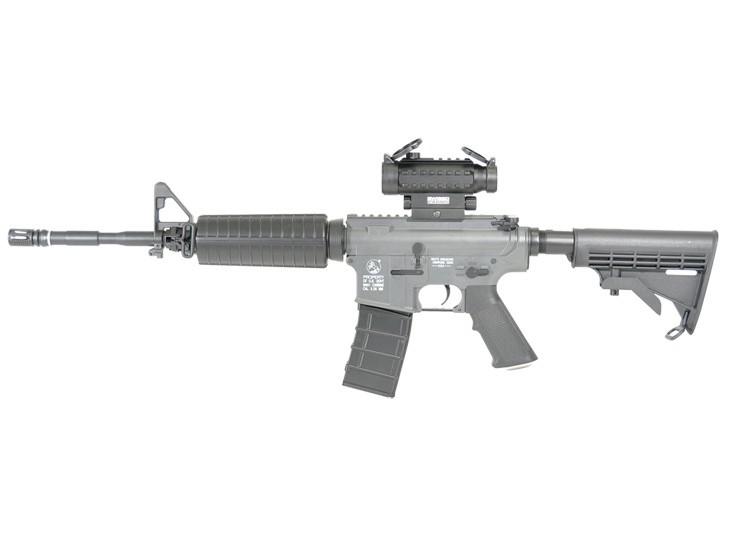 Airsoft ICS Colt M4 AEG Electrique Metal