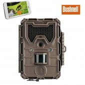Bushnell Trophy Cam.HD Black Led Brown
