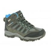 Chaussure de marche/montagne Ghanzi Gris/Rge