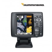 Sondeur HUMMINBIRD FF688HD Down Imaging+Sond.Arr.