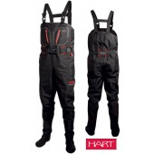 Vadeador STOCKING HART 25S SERIE