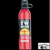Sprays de gas pebre