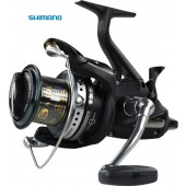 Carrete carpe SHIMANO Medium Baitrunner XT-A LC