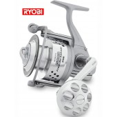 Carrete Ryobi metaroyal fishing safari 5000