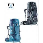 Deuter ACT Lite 50+10 A