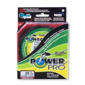 TRESSE POWER PRO RED